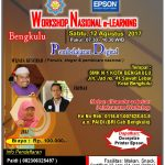 Workshop Nasional E-Learning